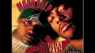 Watch Mobb Deep Allustrious video