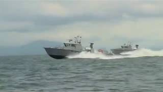 Philippine Navy Prepares to Test It's First Spike-ER Missile System.