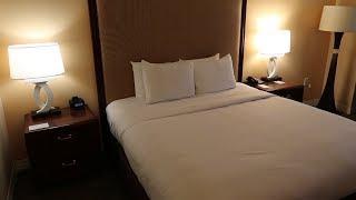 Hilton Bonnet Creek Resort Tour | Disney Area Hotel, Room & Resort Grounds Tour