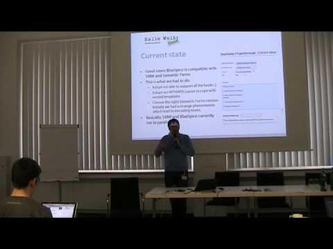BlueSpice - Enterprise MediaWiki
