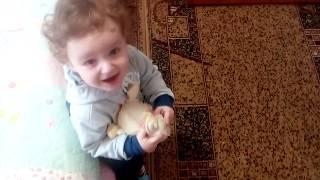 Обзор и примерка обновочек для мальчика/ Детский трикотаж ТМ