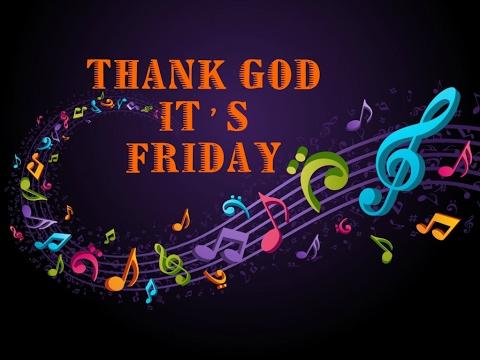 DJ Hammer -Thank God It's Friday Remix