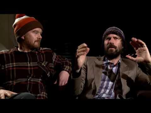 Cyfweliad Gruff Rhys & Dyl Goch Separado! Interview - Y Lle