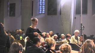 Anton Bruckner: Te Deum - Te ergo quaesumus
