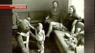 Воспоминания Правнучки Брежнева