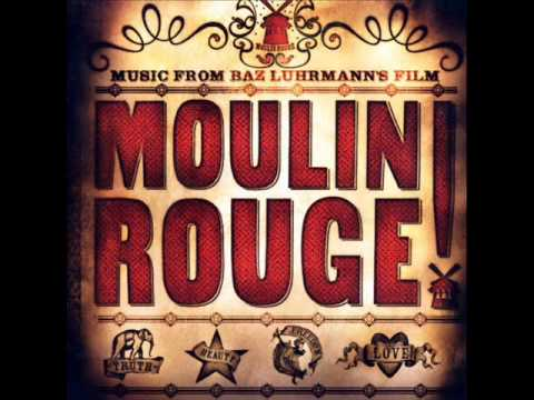 Come What May BSO Moulin Rouge  AUDIO