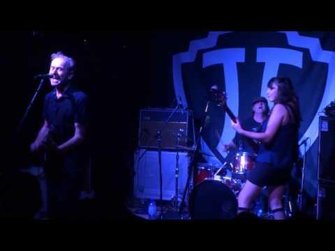 Hugh Cornwell & Band - Live @ OCCII - Amsterdam NL - 23.09.2015 - First Set.