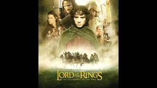 Howard Shore - The Ring goes south(#12) (Lord of the Rings - The Fellowship of the Ring)