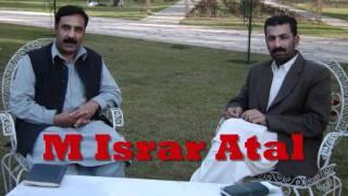 Karan Khan New & Latest Tappey (Takoreza....Israr Atal New Poetry)