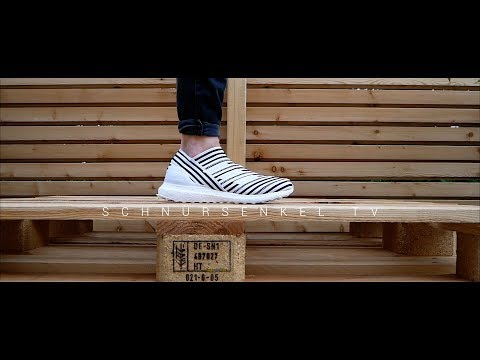 adidas ultra NEMEZIZ zebra ultra adidas boost Tango 17+ 360 agility unboxing 06429a