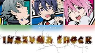 Download lagu [ACTORS Songs Connection] Sakutasuke - INAZUMA SHOCK Lyrics color-coded (JPN_ROM_ENG)
