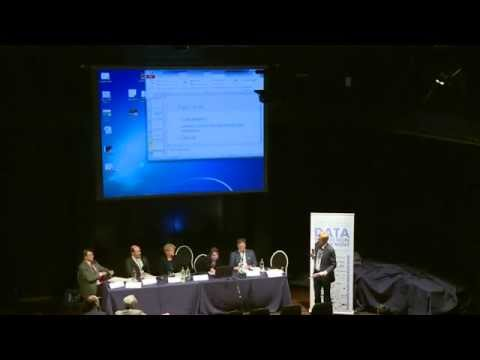 CPDP 2015: A learning health care system secondary use of health data in research. (1)