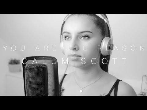 Calum Scott - You Are The Reason (Zoé A. Cover)