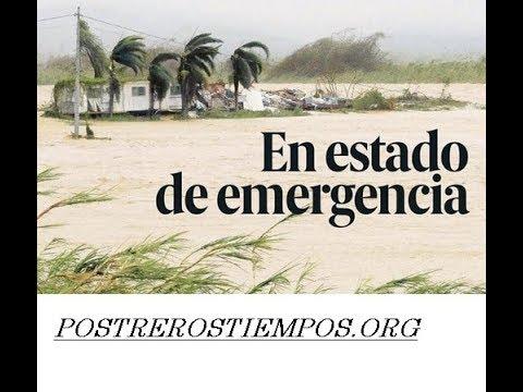 Llamadas Radio y Television EN VIVO Puerto Rico Huracan Maria Septiembre 21 2017