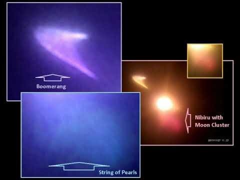 Zeta Report   Evidence Nibiru