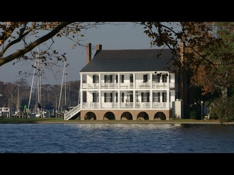 Holiday Traditions in Edenton | NC Weekend | UNC-TV