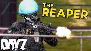 M4 w/ACOG - The Reaper - DayZ Standalone