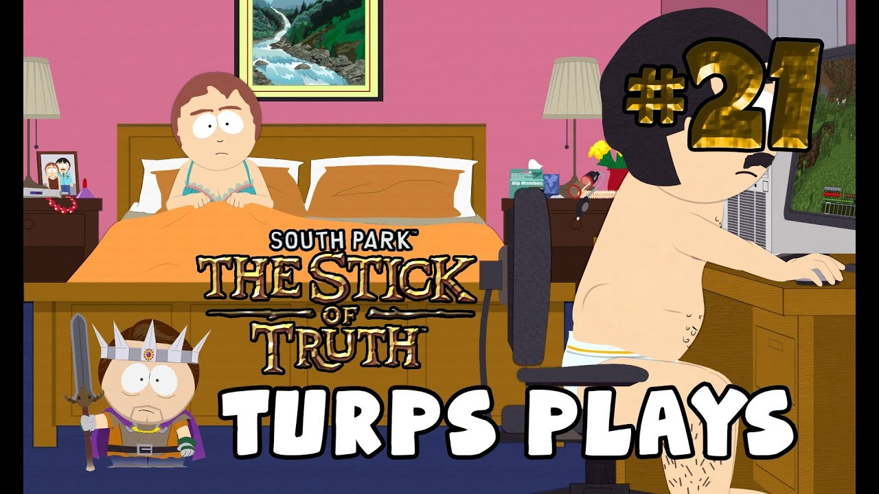 Sexual health images at southpark