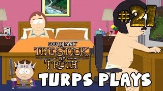 Parents, Gnomes and Sex - SOUTH PARK: THE STICK OF TRUTH - Turps Plays #21