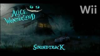 Alice In wonderland Wii Soundtrack
