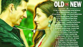 Old Vs New Bollywood Mashup Songs 2020 | Latest Hindi Romantic Song Mashup Live_BoLLyWoOD SoNgS 2020