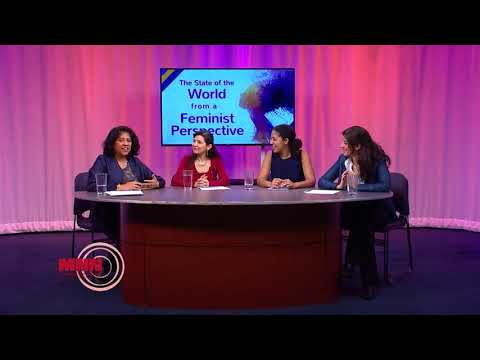 The State of the World from a Feminist Perspective (Promo)