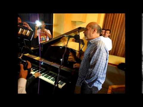 Ray de la Paz e Irving Lara en la XEQ Radio 940 AM