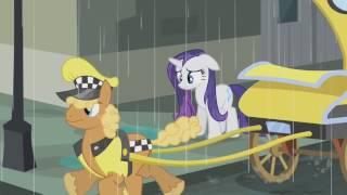 #40 - Все песни My Little Pony / Мой маленький пони - 4 сезон - О Мейнхеттен