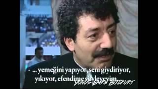 Müslüm Gürses 1999 / Belgesel-Ropörtaj / Can Dündar Yapımı