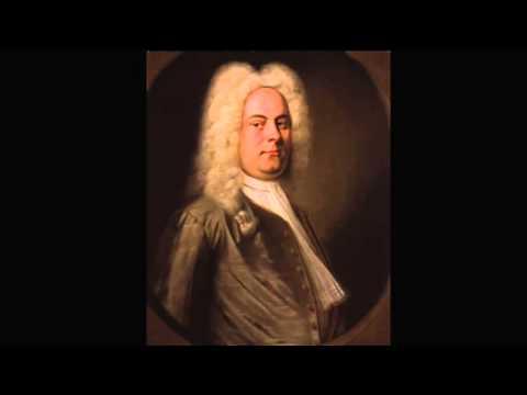 Handel - He was despised (Messiah) sung by countertenor Iestyn Davies