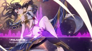 『pigjustin』Nightcore - Any Other Way