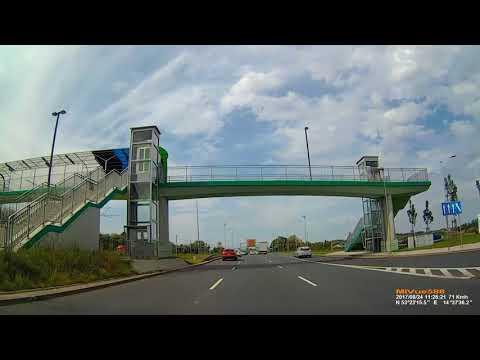 PL: Szczecin (Stettin). Big City Tour. August 2017