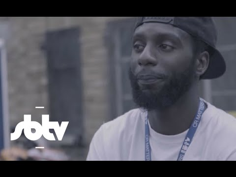 Fix Dot'M | Better Place (Wooly/Walworth Road) [Music Video]: SBTV