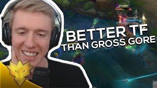 Froggen - BETTER TF THAN GROSS GORE?? - League of Legends Stream Highlights & Funny Moments