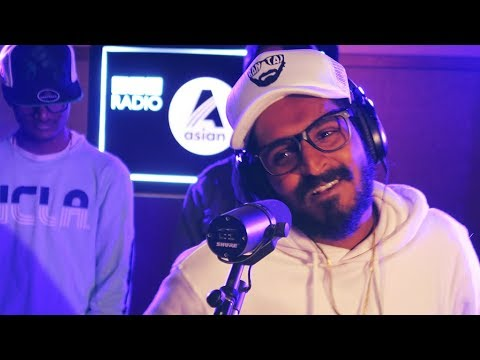 Emiway x Prabh Deep x Shaikhspeare x Gravity - Mumbai Rap Sessions