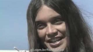 Joyce - Clareana (clipe 1980)