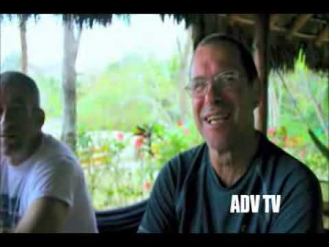Adventure Motorcycle Riding 12 Days In Ecuador