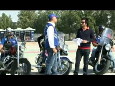 ROUTE88 BAHRAIN MOTORCYLE CLUB INTERVIEW ON BAHRAIN TV