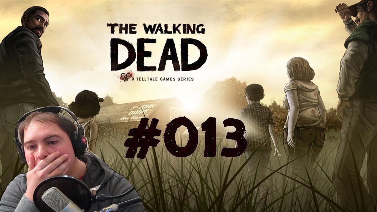 The Walking Dead Kannibalen