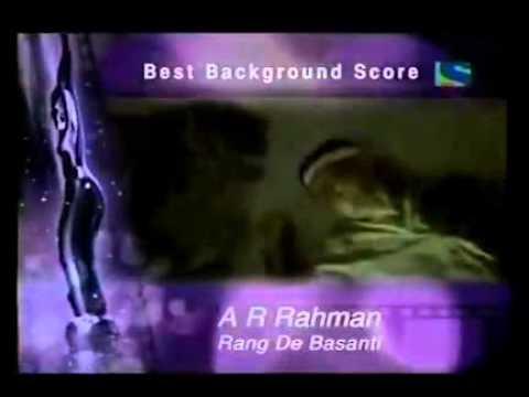 Salim-Sulaiman Won Filmfare 2007 Award in Best Background Score Category.