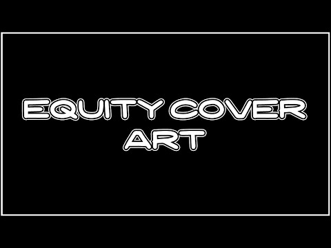 Equity Cover | Speed Art