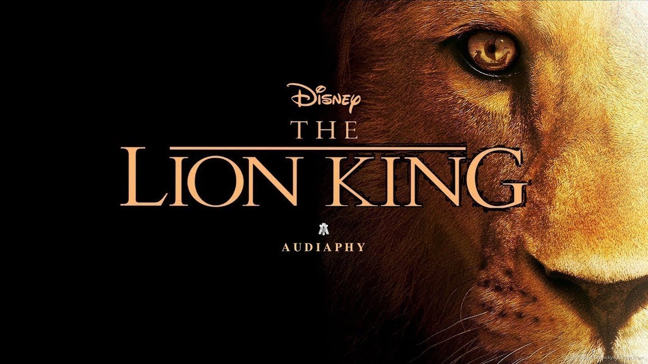 lion king 2019 soundtrack music