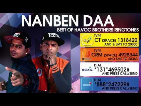 Nanben Daa Best Of Havoc Brothers