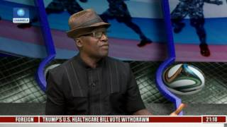 Sports Tonight: Analysts Advocate More Support For Grassroot Sports In Nigeria