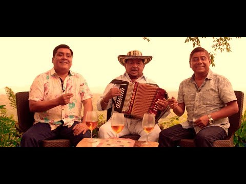 Hnos Yaipén - Tributo a Lisandro Meza (Videoclip)