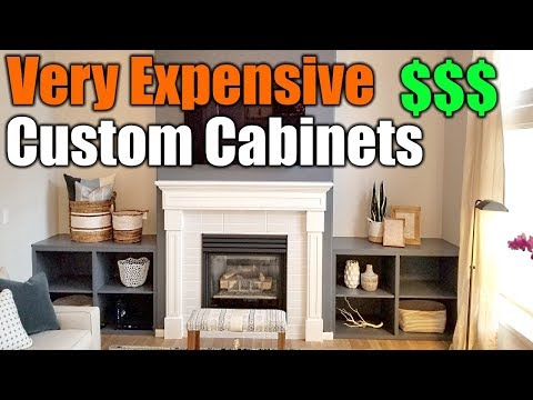 Installing Expensive Custom Cabinets   Will They Fit?   THE HANDYMAN  