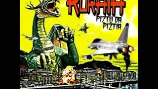 Kuraia - Zabortegiak