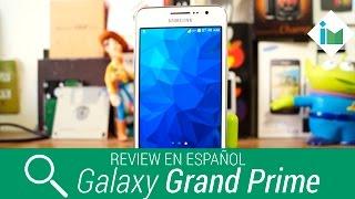 видео Samsung Galaxy Grand Prime (G530H) Характеристики, обзор и отзывы.