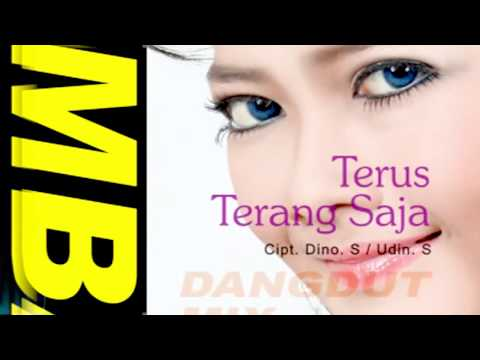 Lulu Ambarsari - Terus Terang Saja | Dangdut Dj Mix [Official Music Video]