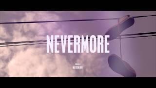 """Logic / West Coast Freestyle Type Beat - """"NEVERMORE"""""""